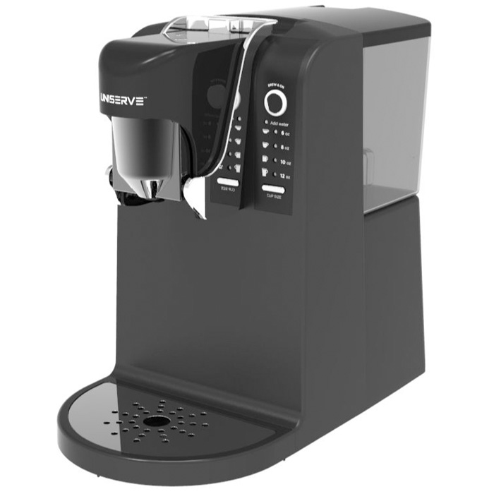 Uniserve Single Cup Brewer