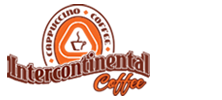 Intercontinental Coffee Logo